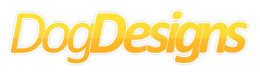 DogDesigns logo